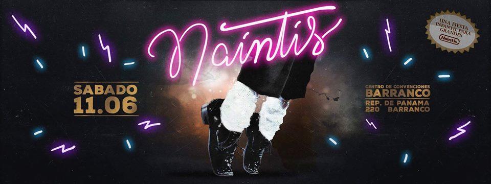 Naintis